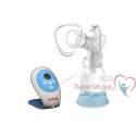 شیردوش برقی بریسک Brisk XN2203H2-1