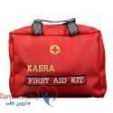 کیف کمک های اولیه و امداد مدل کسری