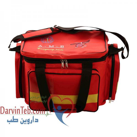 کیف کمک های اولیه امداد جامپ بگ مدل DT02