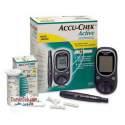 دستگاه تست قند خون اکیو چک اکتیو Accu Check Active